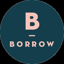 Borrow Rentals Logo